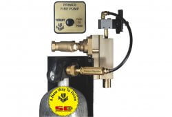 AirPrimeTM Self Contained Priming System