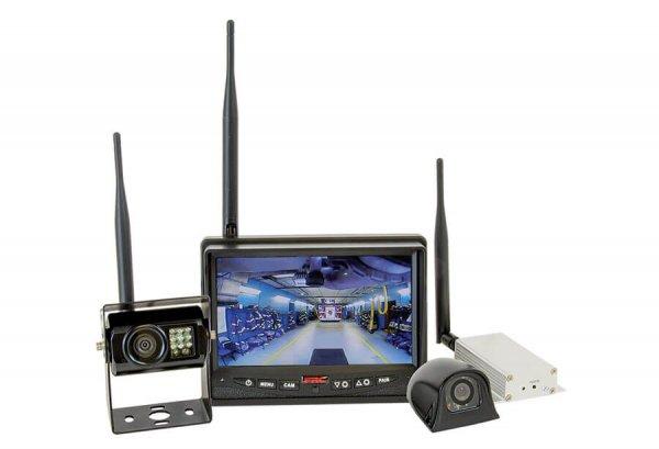 TrueSight Camera Systems