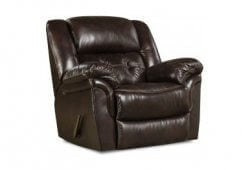 Premium Leather Recliners
