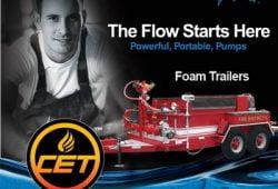 Foam Trailers