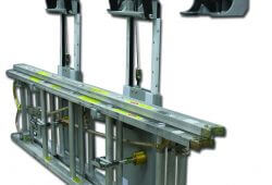 Ladder Access System – Extend Down