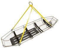 Lightweight Basket Type Stretcher JSA-300-A