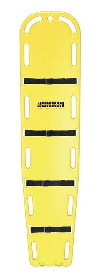 Plastic Backboard JSA-365