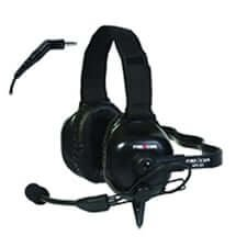 Firecom Wired Headsets