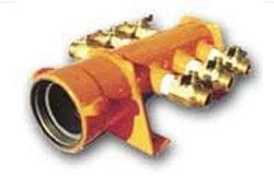 High Pressure Multi Manifold