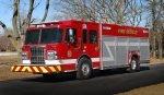 20' Walk-Around w/Upper Storage Heavy Rescue Unit – Available Now!
