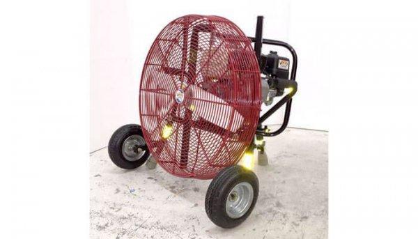 Ventry Ventilation Fan Model 24GX160