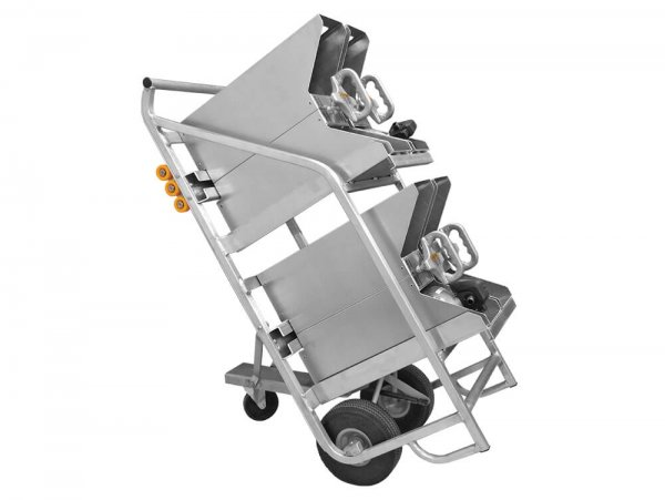 SafeTSystem Air Cylinder Management Hand Cart