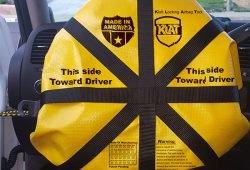 The Klatt Locking Airbag Tool