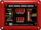 Auto Charge Deluxe Watertight Status Center