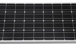 Dura-Panel, Rigid Solar Power Charging System
