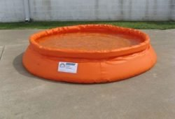 Decontamination Pools
