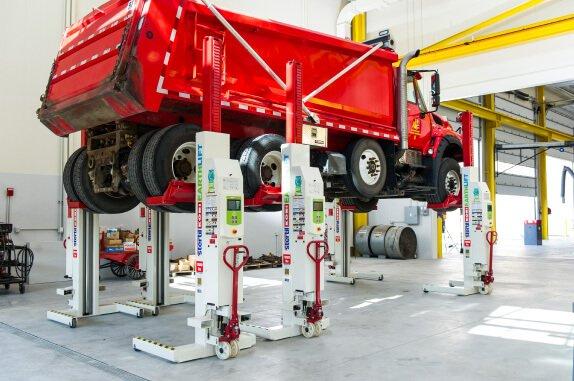 Ebright Smart Control System