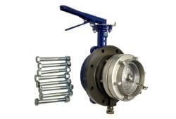 Butterfly Valves- Flangeless