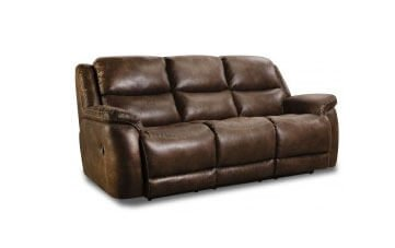 Double Reclining Sofas