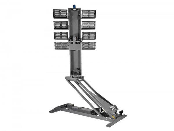 Command Light OctoLight (8-Head Light Tower)