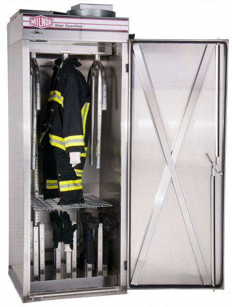 Gear Guardian® Drying Cabinet