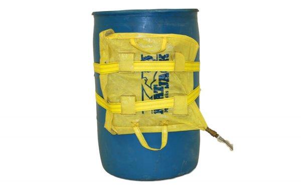 Matsack Air Bag Leak Sealing System