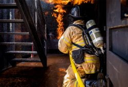 Firefighter Training Engineered Solutions