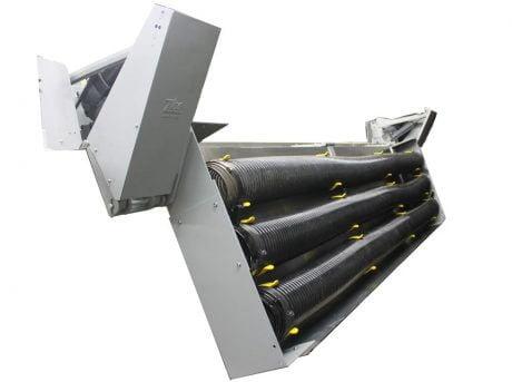 Hydraulic Hard Sleeve Systems