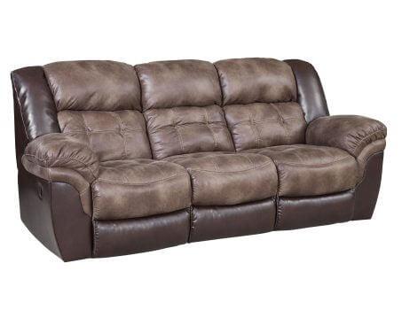 Sofa, Love Seat & Recliner