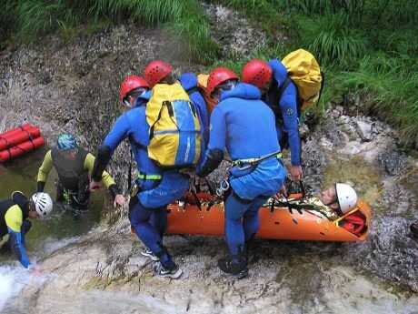 Sked® Basic Rescue System 5
