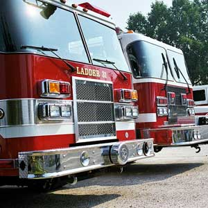 Fire & EMS Equipment Directory | Firefighting & Rescue