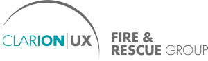 Clarion|UX Fire & Rescue Group