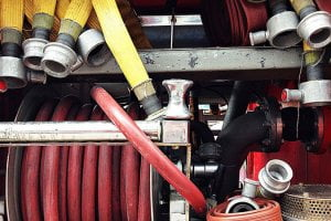 Firefighting Tools & Equipment