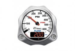 Insight Ultimate Flowmeter and Pressure Indicator