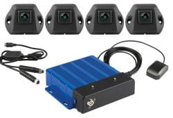 inView 360 HD Video System