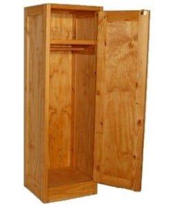 single-wardrobe